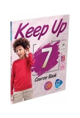Keep Up 7 Course Book - 7. Sınıf - Me Too Yayınları
