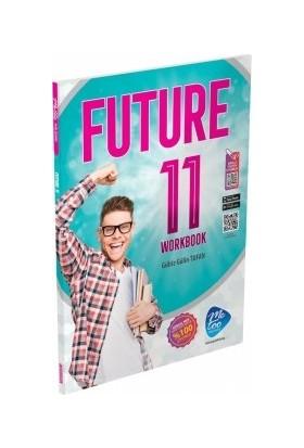 Future 11 Workbook - 11. Sınıf - Me Too Yayınları