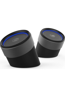 QCY Box1 QQ1000 Twins Bluetooth Taşınabilir Hoparlör