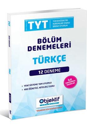 Tyt Türkçe - 12 Deneme