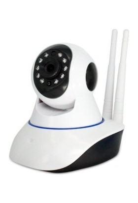 Twinix IP Kamera Wifi Kamera 360 Derece