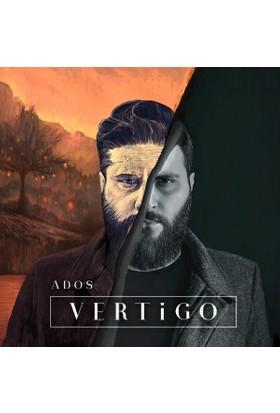Ados - Vertigo - Cd
