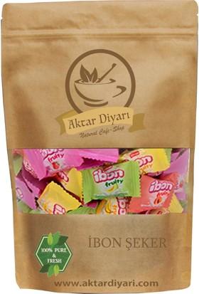 Aktar Diyarı İbon Şeker 250 gr