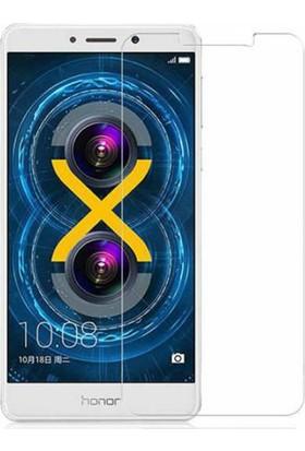 Microcase Huawei GR5 2017 Nano Glass Ekran Koruma Esnek Cam Filmi