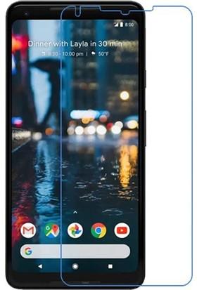Microcase Google Pixel 2 XL Nano Glass Ekran Koruma Esnek Cam Filmi