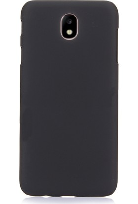 Microcase Samsung Galaxy J3 2017 J330 Slim Sert Rubber Kılıf