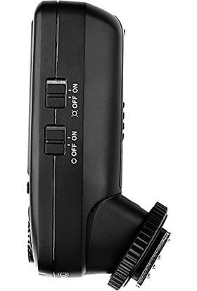 Godox XPRO-C Canon TTL Uyumlu Flaş Tetikleyici