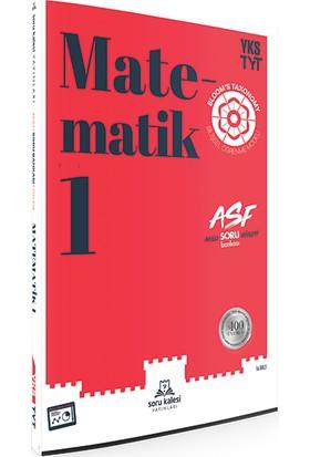 Tyt Matematik Asf - Akıllı Soru Föyleri - Soru Kalesi Yayınları