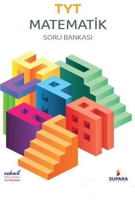 Supara Tyt Matematik Soru Bankası - Tyt - Supara Yayınları (B)