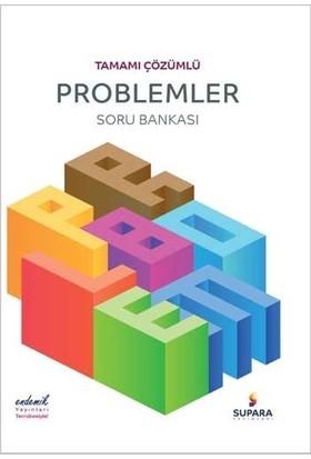 Supara Problemler - Yks - Supara Yayınları (B)