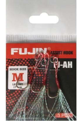 Fujın Assıst Hook Medıum Fj-Ah Asist İğnesi