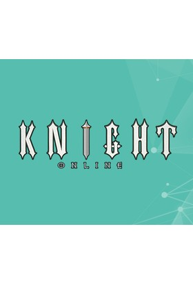 Knight Online 1200 Cash Mgame Esn