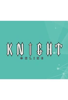 Knight Online 2000 Cash Mgame Esn
