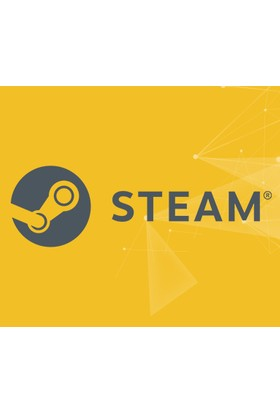 Steam 50 TL Değerinde Cüzdan Kodu