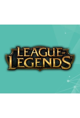 League Of Legends 3620 Riot Points