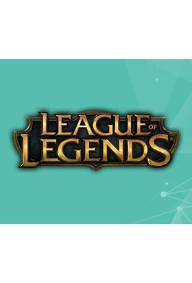 League Of Legends 6450 Riot Points