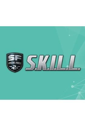 Skill-SF2 Gameforge 30 Tl Değerinde Epin