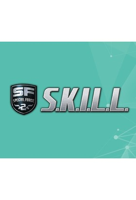 Skill-SF2 Gameforge 150 Tl Değerinde Epin