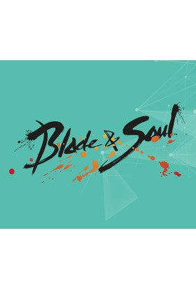Blade Blade And Soul 1600 Ncoin Blade And Soul
