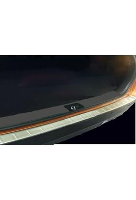 Spider Suzuki Vitara 4 Arka Tampon Eşiği Paslanmaz Çelik 2016 Üzeri Modeller