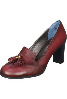 By Ali 6114 Kadın Günlük Ayakkabı