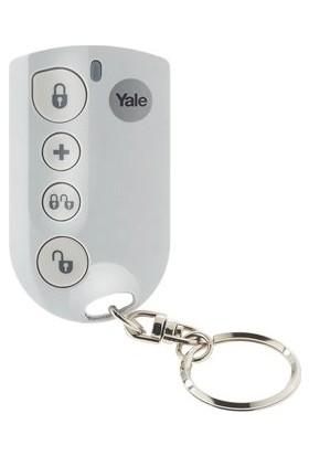 Yale Smart Home Kablosuz Anahtarlık Tip Kumanda