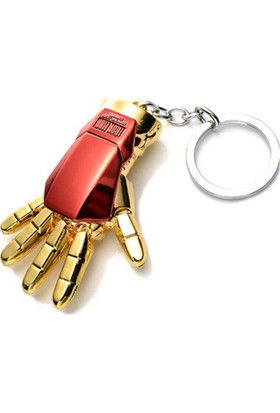 Modaroma Ironman Hand Anahtarlık