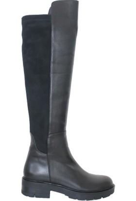 Efem 3279 Deri Çizme