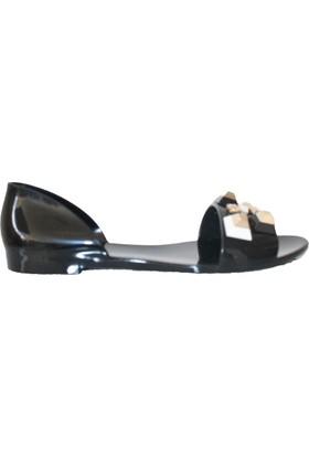 Menghi 908 Swarovski Sandalet