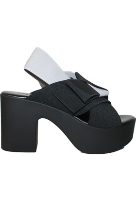 Rapisardi Cındy Deri Ayakkabı