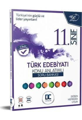 Türk Dili Ve Edebiyatı - Konu Anlatımlı Soru Bankası - 11. Sınıf - Doğru Cevap Yayınları