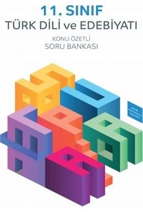 Supara 11. Sınıf Konu Özetli Türk Dili Ve Edebiyatı Soru Bankası - Lise - Supara Yayınları (B)
