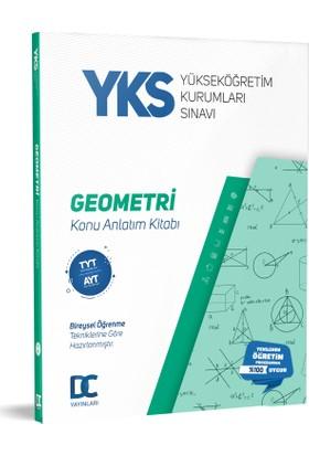 Geometri (1-2.Oturum) - Konu Anlatımlı - Tyt-Ayt - Doğru Cevap Yayınları