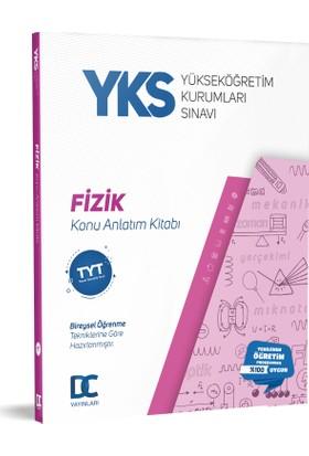 Fizik (1.Oturum) - Konu Anlatımlı - Tyt - Doğru Cevap Yayınları