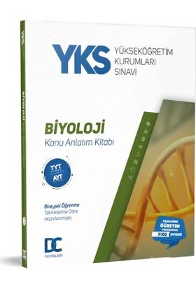 Biyoloji (1-2.Oturum) - Konu Anlatımlı - Tyt-Ayt - Doğru Cevap Yayınları