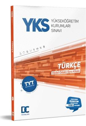 Türkçe (1.Oturum) - Soru Bankası - Tyt - Doğru Cevap Yayınları