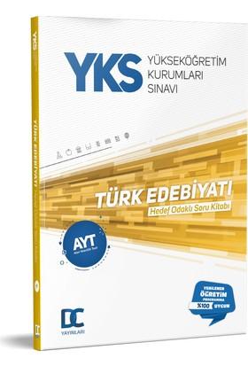 Türk Edebiyatı (2.Oturum) - Soru Bankası - Ayt - Doğru Cevap Yayınları