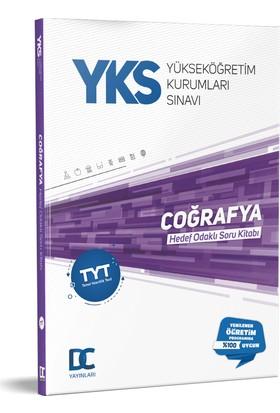 Coğrafya (1.Oturum) - Soru Bankası - Tyt - Doğru Cevap Yayınları