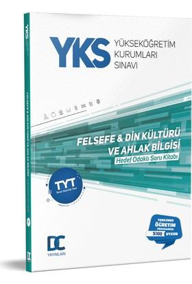 Felsefe &Dinkültürü Ve Ahlak Bilgisi (1.Oturum) - Soru Bankası - Tyt - Doğru Cevap Yayınları