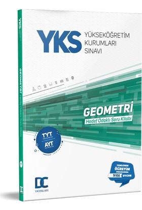 Geometri (1-2.Oturum) - Soru Bankası - Tyt-Ayt - Doğru Cevap Yayınları