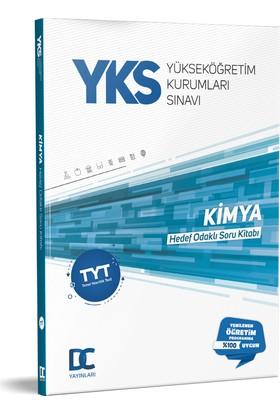 Kimya (1.Oturum) - Soru Bankası - Tyt - Doğru Cevap Yayınları