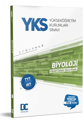 Biyoloji (1-2.Oturum) - Soru Bankası - Tyt-Ayt - Doğru Cevap Yayınları