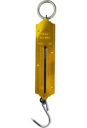 Pocket Spring Balance - 50 Kg