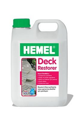 Deck Restorer 2.5 Lt