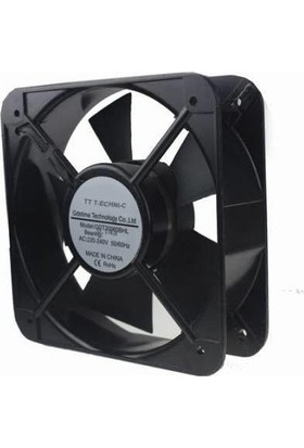 Tt Technıc Kuluçka Makinesi Fan 220 V