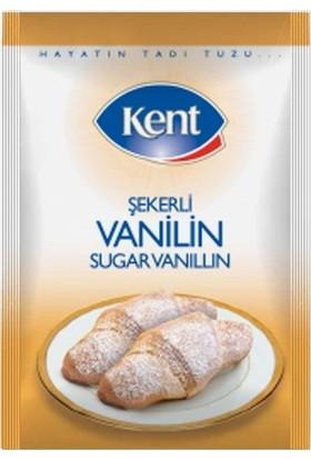 Kent Şekerli Vanilin 10 Lu