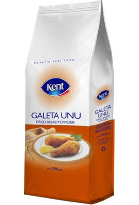 Kent Galeta Unu 250 gr 10'Lu Paket