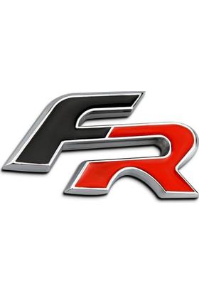 Seat Fr Logosu Çıkartma Favorilerime Ekle Yazdır