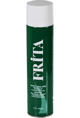 Frita Tava Sprey Yağ 600 ml