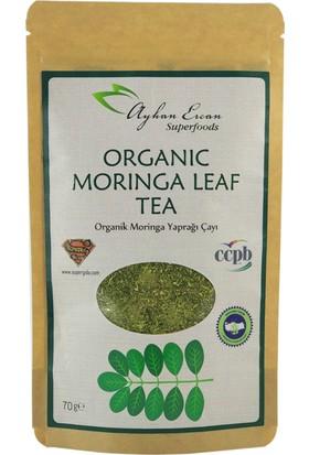 Ayhan Ercan Superfoods Organik Moringa Çayı 70 gr